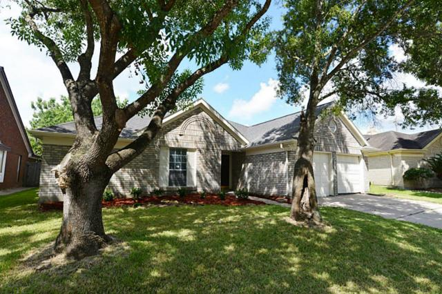 4734 Stonemede Drive, Friendswood, TX 77546 (MLS #37545344) :: Texas Home Shop Realty