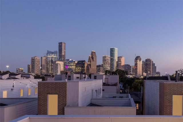 1709 Goliad Street, Houston, TX 77007 (MLS #37546813) :: Lerner Realty Solutions