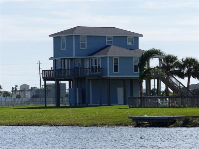 4003 Indian Beach Drive N, Galveston, TX 77554 (MLS #37547575) :: Texas Home Shop Realty