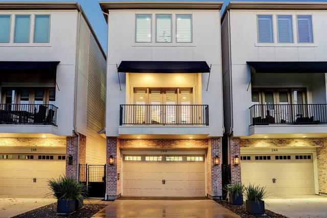 246 Asbury Street, Houston, TX 77007 (MLS #37550789) :: Lerner Realty Solutions