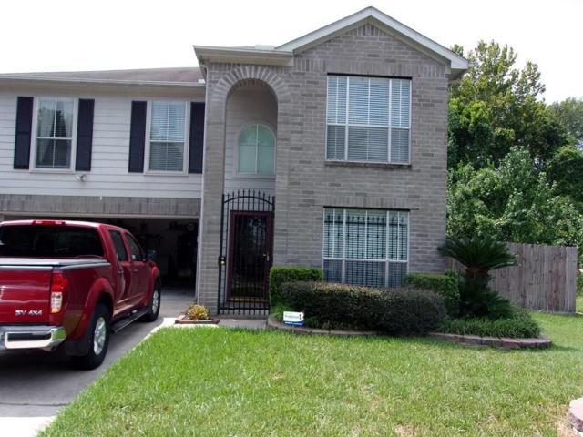 3827 Storm Creek Drive, Houston, TX 77088 (MLS #37551862) :: The Heyl Group at Keller Williams