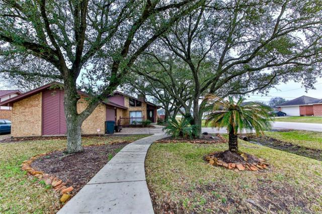 831 S 7th Street, La Porte, TX 77571 (MLS #3755266) :: Texas Home Shop Realty