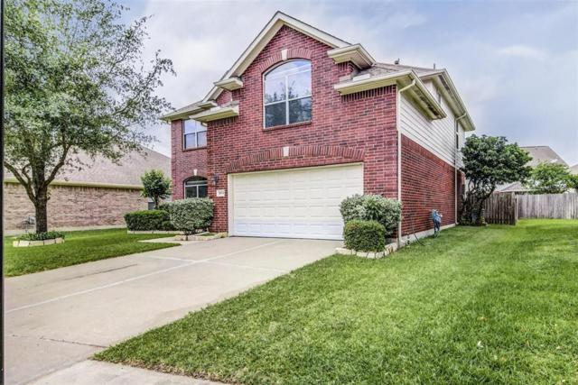 20510 Shadow Grange, Cypress, TX 77433 (MLS #37555924) :: The SOLD by George Team