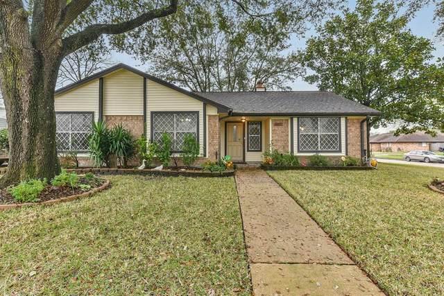 3609 Nedith Lane, Deer Park, TX 77536 (MLS #3755678) :: Ellison Real Estate Team