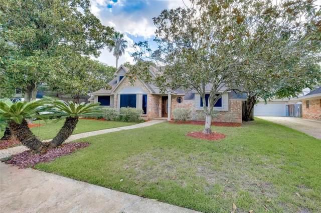 10727 Paulwood Drive, Houston, TX 77071 (MLS #37557958) :: The Sansone Group