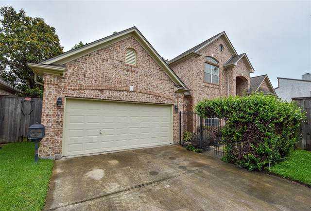 4 Fournace Gardens Drive, Bellaire, TX 77401 (MLS #37558139) :: The SOLD by George Team