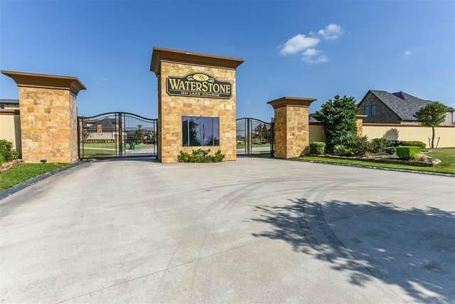 200 Peninsula Point, Montgomery, TX 77316 (MLS #37561021) :: The Freund Group