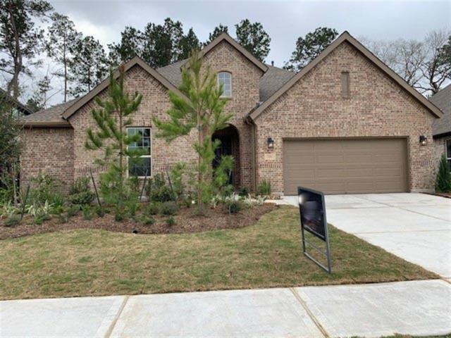 4290 Orchard Pass Drive, Spring, TX 77386 (MLS #37561930) :: Fairwater Westmont Real Estate