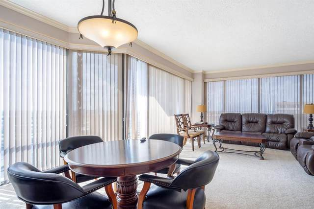 3350 Mccue Road #1401, Houston, TX 77056 (MLS #37562814) :: All Cities USA Realty