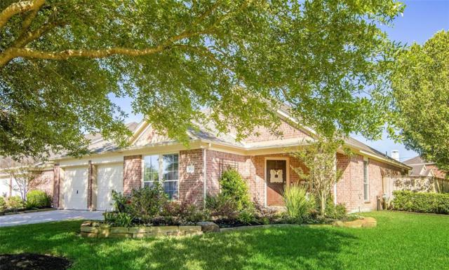 7623 Chateau Gate Court, Humble, TX 77396 (MLS #37570804) :: The Home Branch