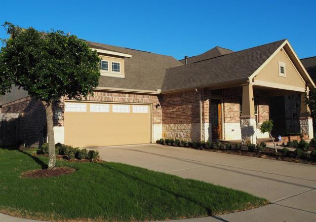 1003 Weldon Park Drive, Sugar Land, TX 77479 (MLS #37572428) :: Christy Buck Team