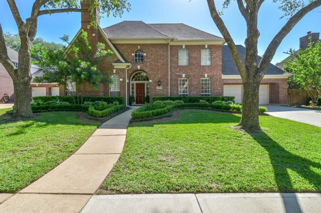 3119 Williams Glen Drive, Sugar Land, TX 77479 (MLS #37573879) :: Texas Home Shop Realty