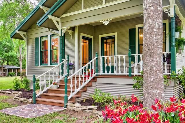 6373 Salem Road, Brenham, TX 77833 (MLS #37575115) :: Keller Williams Realty