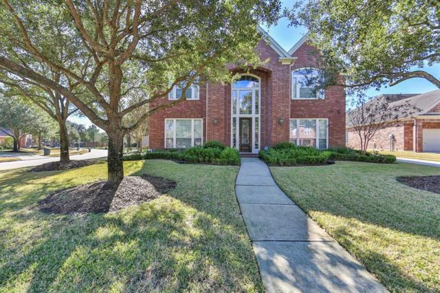 2903 Samantha Cove Court, Katy, TX 77494 (MLS #37575464) :: Green Residential