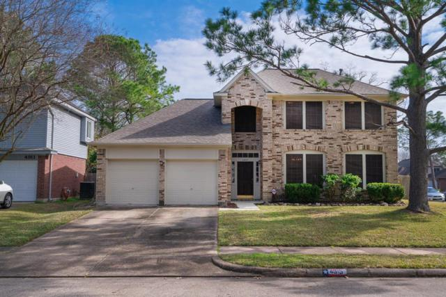 4915 Stone Harbor Drive, Friendswood, TX 77546 (MLS #37576426) :: Texas Home Shop Realty