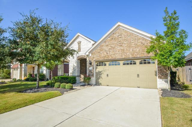 24434 Dartford Springs Lane, Katy, TX 77494 (MLS #37576747) :: The Kevin Allen Jones Home Team