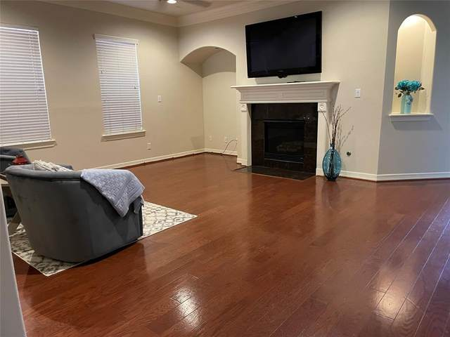 13307 Olive Trace, Houston, TX 77077 (MLS #37577369) :: Green Residential