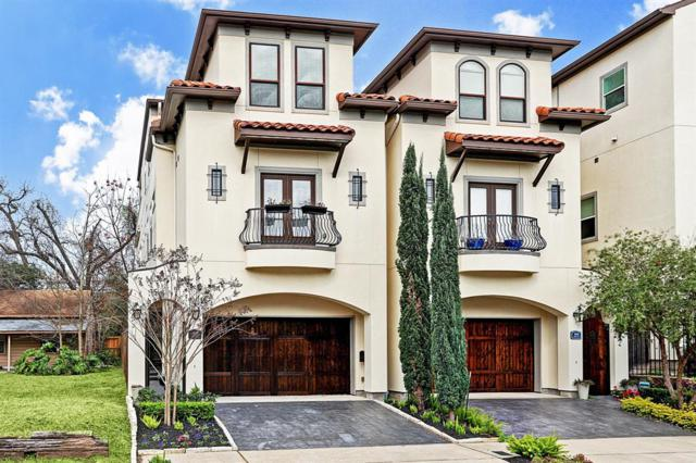 4608 Gibson Street, Houston, TX 77007 (MLS #3757842) :: Green Residential