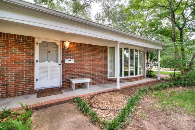 6126 Shadow Crest Street, Houston, TX 77074 (MLS #37578641) :: Krueger Real Estate