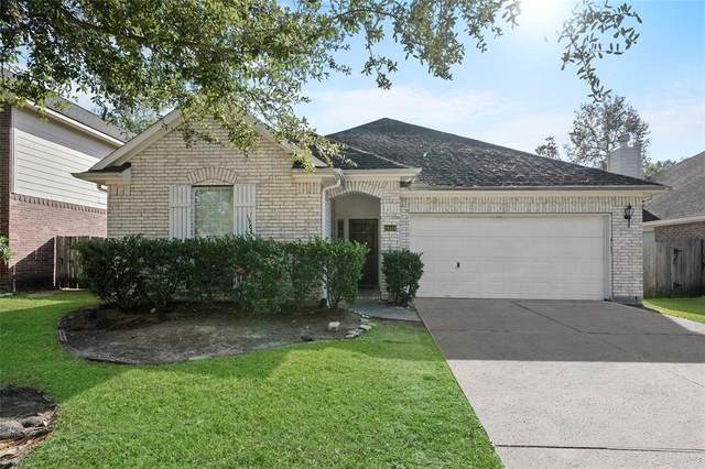 14514 Red Tailed Hawk Lane, Houston, TX 77044 (MLS #37580001) :: Christy Buck Team
