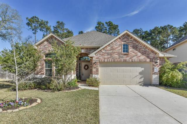 8319 Liat Lane, Conroe, TX 77304 (MLS #37582636) :: Connect Realty