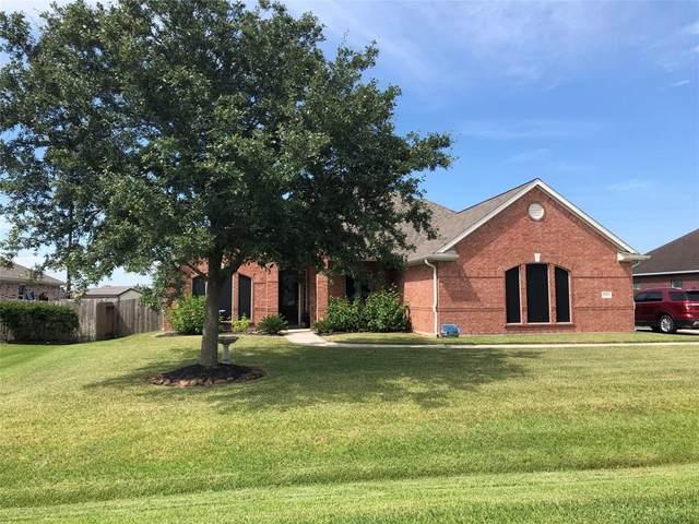 9702 Inwood Circle, Baytown, TX 77523 (MLS #37584665) :: Homemax Properties
