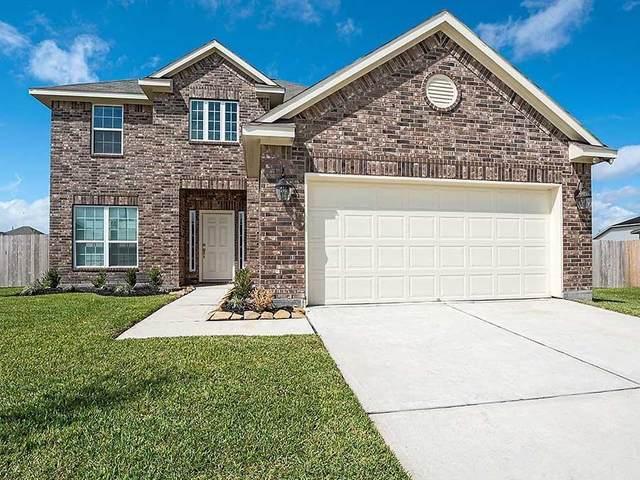 10926 Granite Chief Drive, Houston, TX 77583 (MLS #37587178) :: Michele Harmon Team