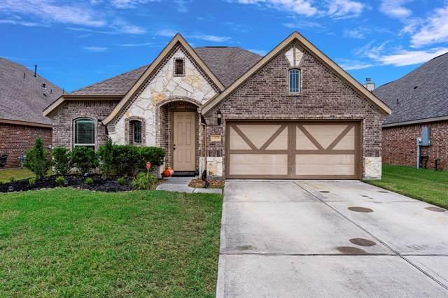 1421 Nacogdoches Valley Drive, League City, TX 77573 (MLS #37590334) :: Rachel Lee Realtor