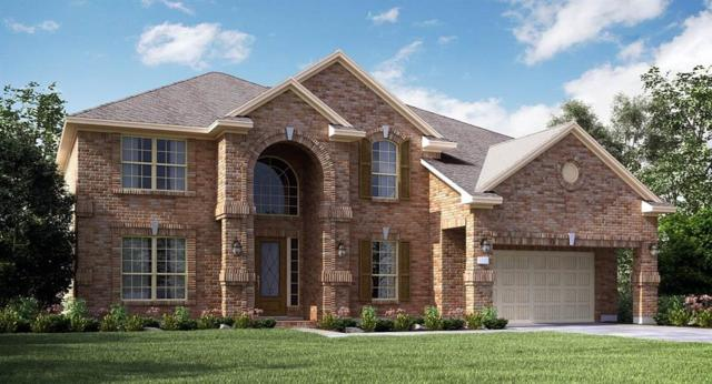 18618 Southard Oaks Drive, Cypress, TX 77429 (MLS #37590487) :: The Sansone Group