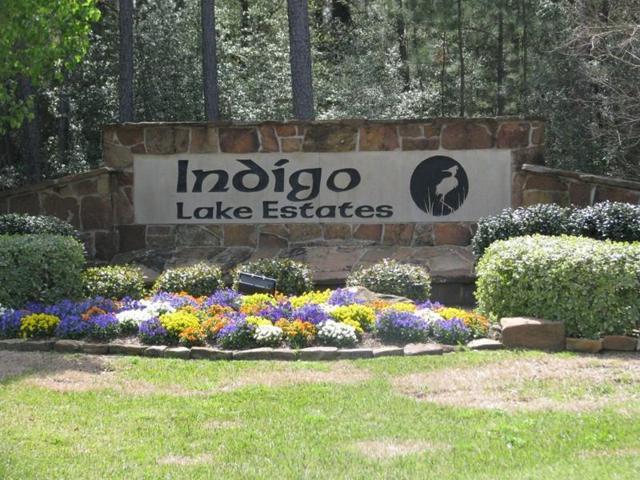 LOT 1 Indigo Lake Drive, Magnolia, TX 77355 (MLS #37590967) :: Krueger Real Estate