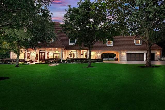 39423 Lago Drive, Magnolia, TX 77354 (MLS #37591203) :: Giorgi Real Estate Group