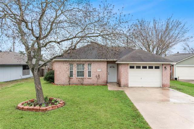2512 Pinon Court, Bryan, TX 77802 (MLS #37592020) :: Ellison Real Estate Team
