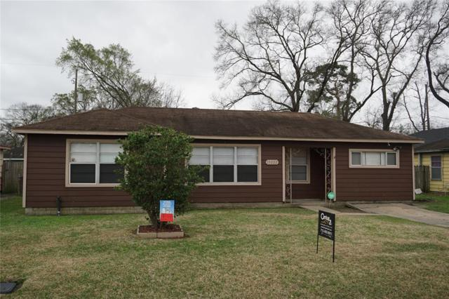 13222 Berwick Street, Houston, TX 77015 (MLS #37592429) :: Giorgi Real Estate Group