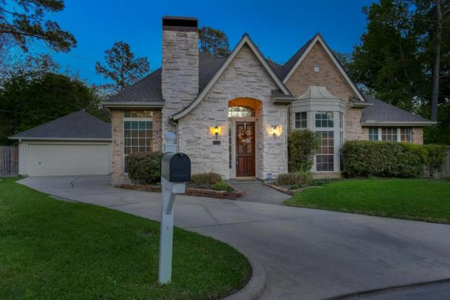 3507 Walnut Forest Court, Spring, TX 77388 (MLS #37592839) :: REMAX Space Center - The Bly Team