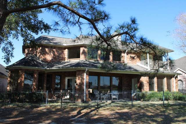 46 Kelliwood Courts Circle, Katy, TX 77450 (MLS #37593129) :: The Home Branch