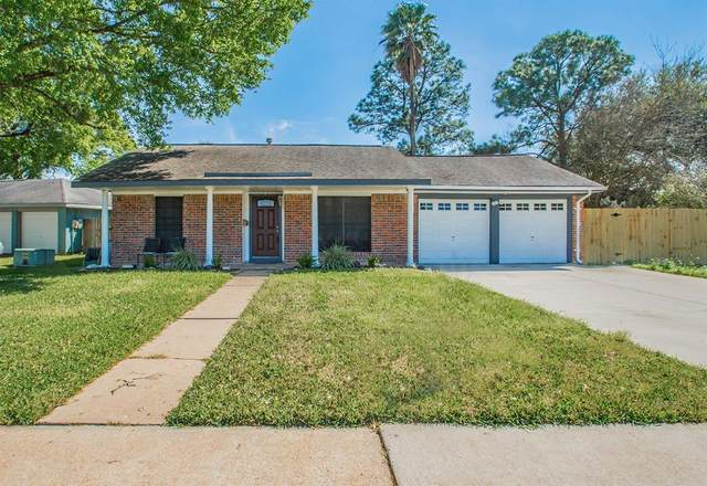 9914 Kirkshire Drive, Houston, TX 77089 (MLS #37595631) :: The Queen Team
