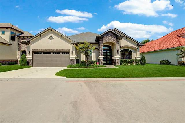 4330 Stonebrook Lane, Missouri City, TX 77459 (MLS #37596819) :: The Home Branch