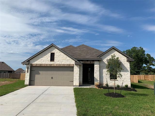 316 Brock's Court, Montgomery, TX 77356 (MLS #37600621) :: Texas Home Shop Realty