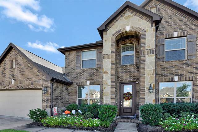 13211 Spurlin Meadow Drive, Tomball, TX 77377 (MLS #37601191) :: The Parodi Team at Realty Associates