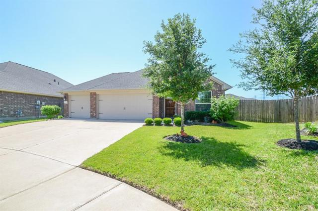 19539 Keystone Falls Court, Richmond, TX 77407 (MLS #37605035) :: Caskey Realty