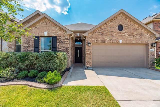24111 Adobe Ridge Lane, Katy, TX 77493 (MLS #37606944) :: The Home Branch