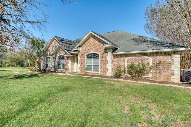 3526 Eddins Lane, Franklin, TX 77856 (MLS #37607237) :: Texas Home Shop Realty
