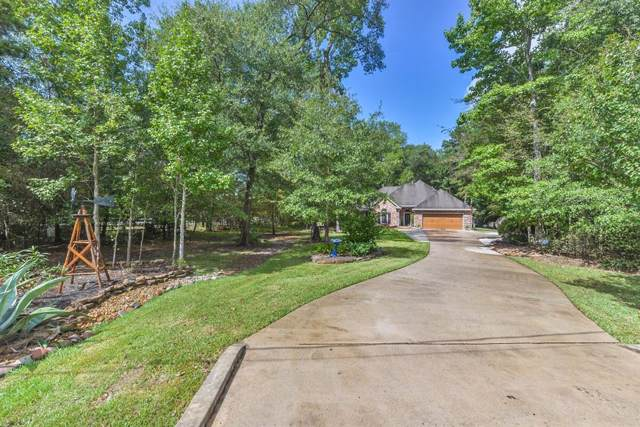 30007 Commons Woods Court, Huffman, TX 77336 (MLS #37611090) :: Phyllis Foster Real Estate