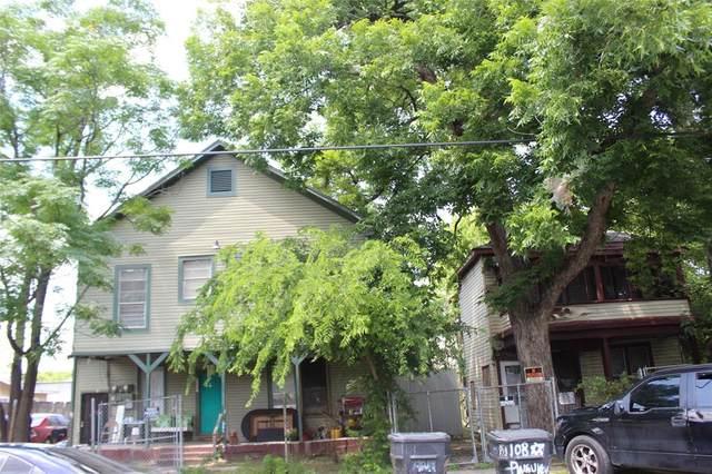 6627 Sherman Street, Houston, TX 77011 (MLS #37613183) :: Green Residential