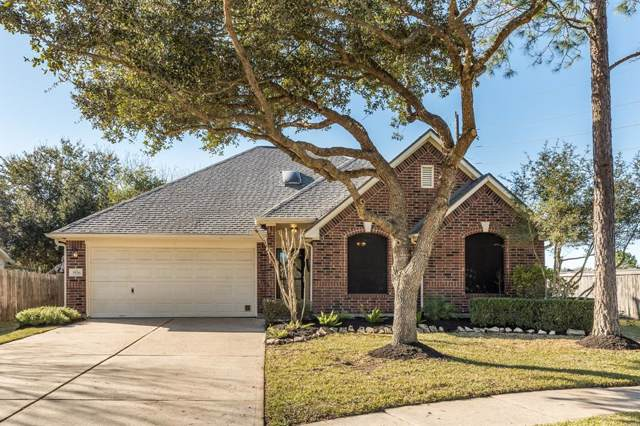 3506 Deerbrook Court, Pearland, TX 77584 (MLS #37614214) :: Texas Home Shop Realty