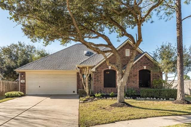 3506 Deerbrook Court, Pearland, TX 77584 (MLS #37614214) :: Bay Area Elite Properties