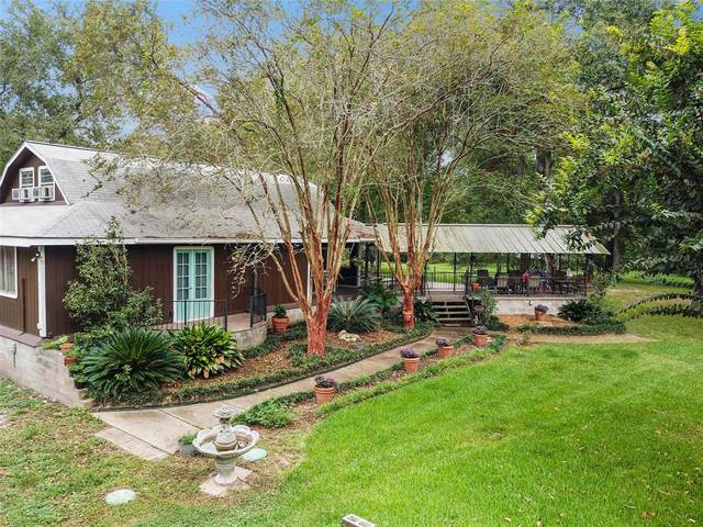 20403 Angeli Drive, Tomball, TX 77377 (MLS #37619871) :: The Heyl Group at Keller Williams