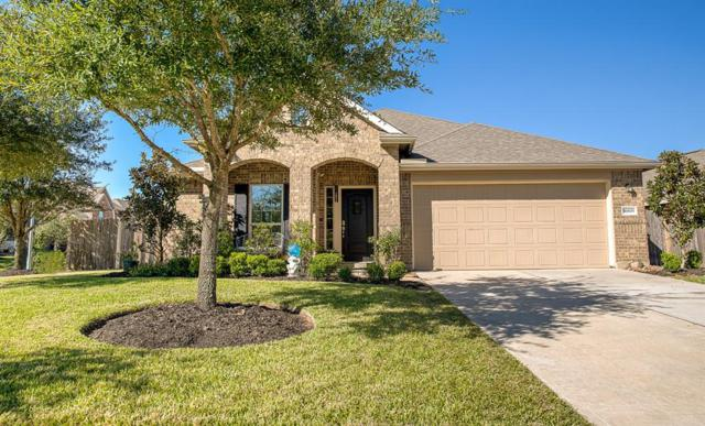 16603 Fiesta Rose Court, Cypress, TX 77433 (MLS #37620049) :: Krueger Real Estate