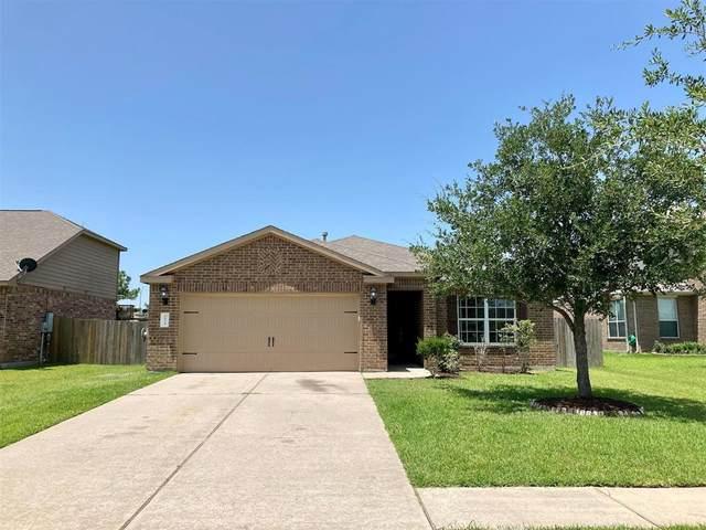 9814 Garnet Springs Drive, Rosharon, TX 77583 (MLS #37620317) :: Rachel Lee Realtor