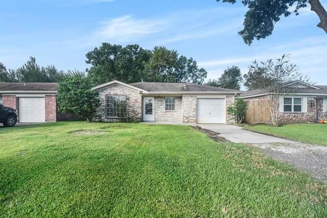 322 S Carroll Street, La Porte, TX 77571 (MLS #37622718) :: The Sansone Group